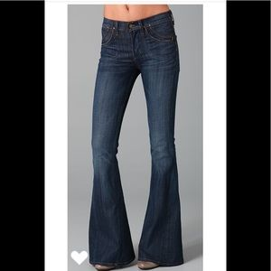 Citizens of Humanity COH Angie flared jeans